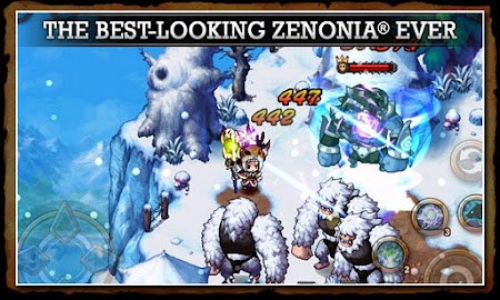 ZENONIA® 4 Screenshot 2