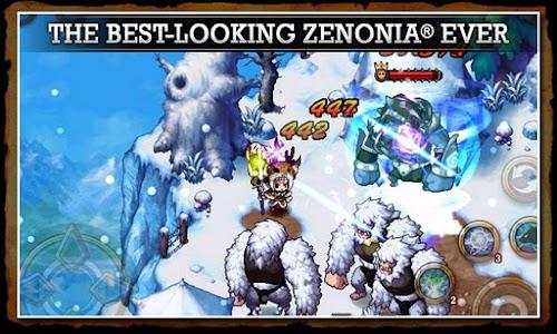 ZENONIA® 4 v1.1.8 (Mega Mod)