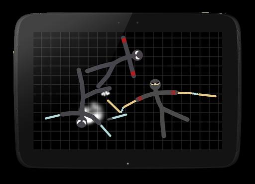 Stickman Warriors 1.5.3 screenshots 8