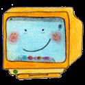 Kids Matching -Doodle logo
