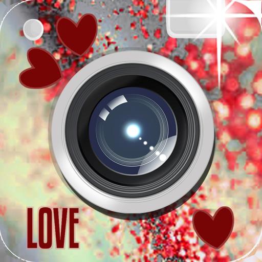 愛拼貼 - 照片編輯器 LOGO-APP點子