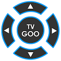 TVGOO Live Tv logo