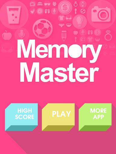 Are you the Memory Master
