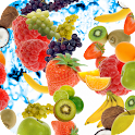 Fruits Live Wallpaper icon