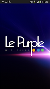 Le Purple- screenshot thumbnail