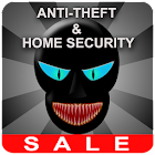 GHOST Anti-Theft Home Security icon