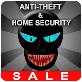 GHOST Anti-Theft Home Security