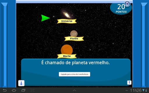【免費教育App】Conhecendo o sistema solar-APP點子