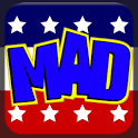 MAD HUMANS ELECTION 2012 icon
