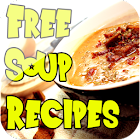 Free Soup Recipes icon