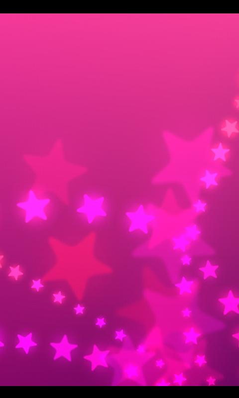 Wisp Glitter Free - screenshot