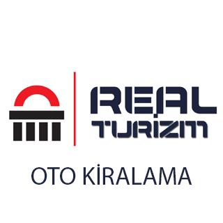 Real Oto Kiralama - Mobil 2014