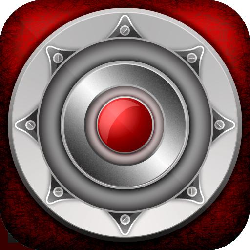 回响贝斯室 音樂 App LOGO-硬是要APP