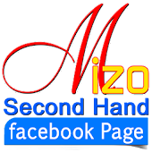 Mizo Second Hand