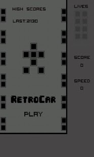 RetroCar - screenshot thumbnail