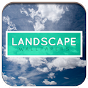 500 Landscape Wallpapers icon