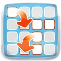 Calendar By Shifts Free icon