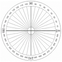 Digital Protractor icon
