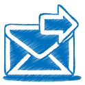 Fake Email Sender icon