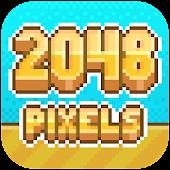 Download 2048 Pixels APK for Android Kitkat