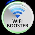 WIFI Signal Booster icon