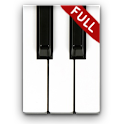Piano For You Full logo