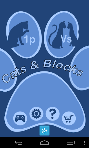 Cats Blocks