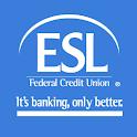 ESL Mobile Banking logo