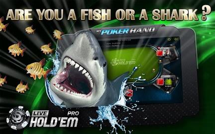Live Hold'em Pro – Poker Games Screenshot 35