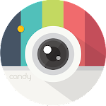 Candy Camera for Selfie 1.73 Apk
