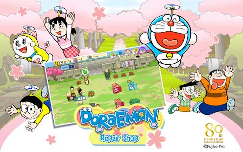 Doraemon Repair Shop Seasons 1.4.0 APK