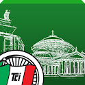 Napoli Guida Verde Touring icon