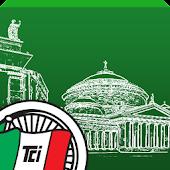Napoli Guida Verde Touring