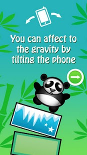 Shaking Tower Panda (Ad-Free) - screenshot thumbnail