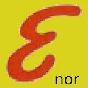 enigmWord Norsk logo