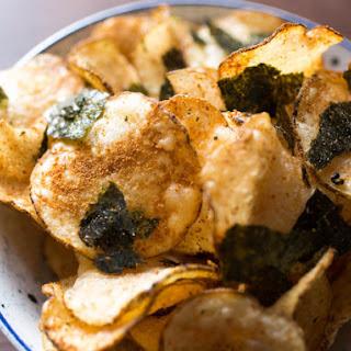 Miso Soup Potato Chips