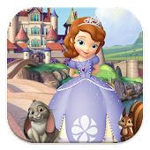 Sofia the First Kids Puzzle