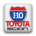 I-10 Toyota Dealer App