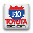 I-10 Toyota Dealer App icon