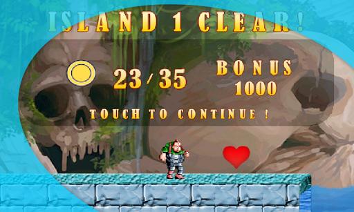 【免費動作App】Rambo pirate escape hellisland-APP點子