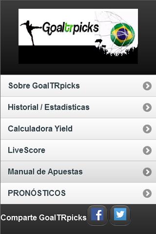 GoalTRpicks