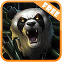 Tai Panda Warrior