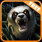 Panda alta icon