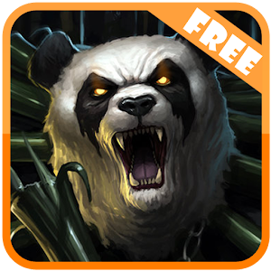 Panda Warrior for PC and MAC