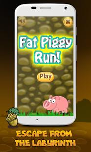 胖猪跑步 街機 App-癮科技App