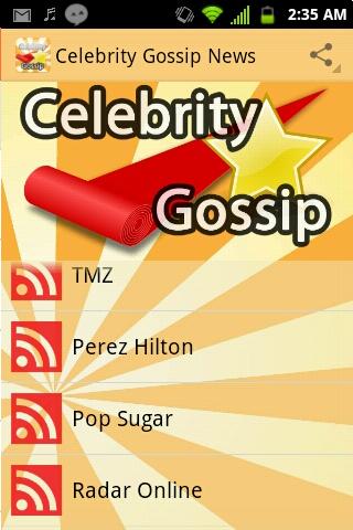 How to stop reading celebrity gossip