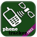 Phone Tracker Free icon