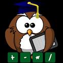 Professor Math 1 icon