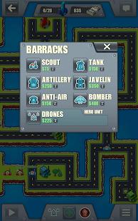 Steel Tactics - screenshot thumbnail