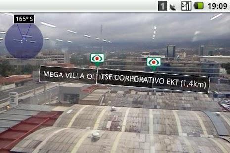 Banco Azteca Localización - screenshot thumbnail